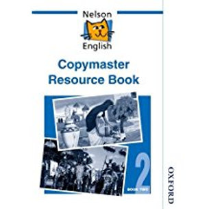 Nelson English Book 4 Copymaster Resource Book