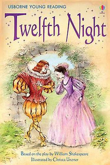 Usborne Twelfth Night pk 6