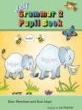 Jolly Grammar 2 pupil book precursive