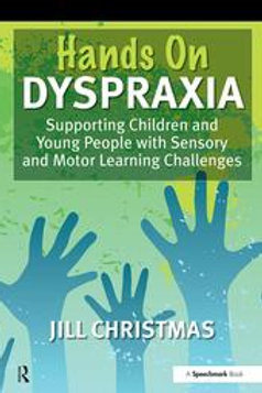 Hands on Dyspraxia