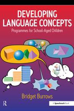 Developing Language Concepts