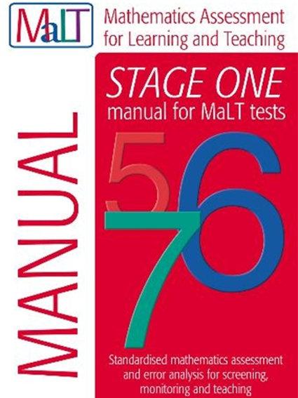 Malt 1 Complete (Levels 5,6 & 7)