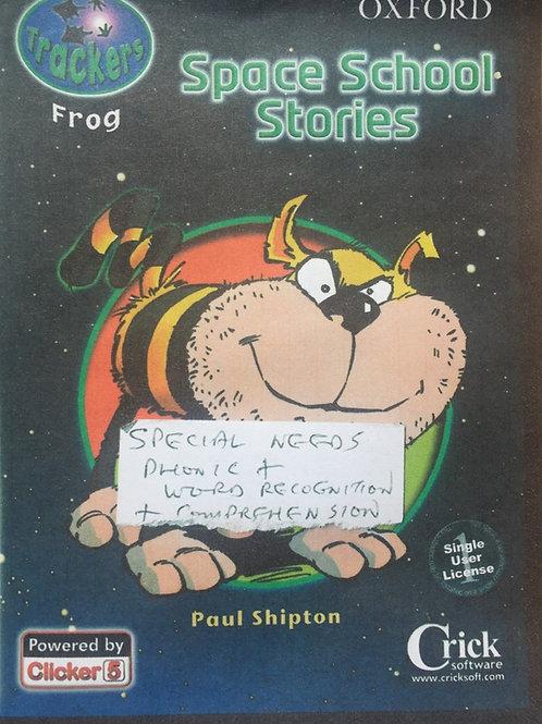 Space School Stories