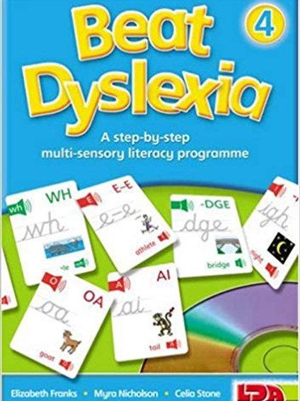 Beat Dyslexia 4