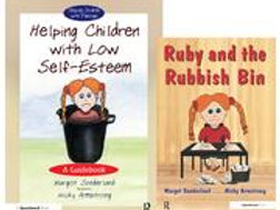 Helping Children with Low Self Esteem