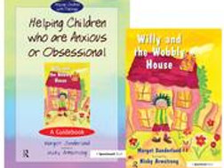 Helping Children who are Anxious of Obsessional