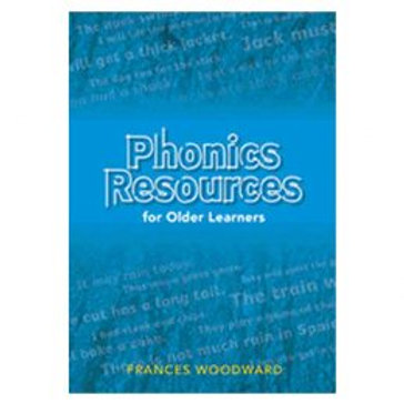 Phonic Resources for Older Learners