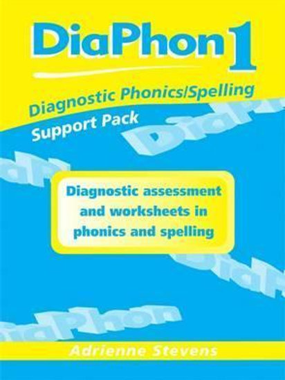 Diaphon - Diagnostic Phonics/Spelling Support