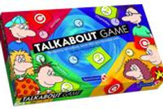 Talkabout Game