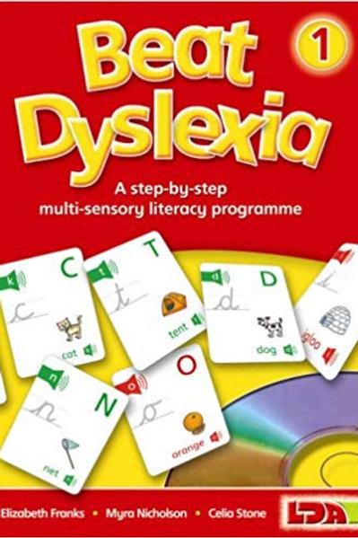 Beat Dyslexia 1