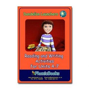 Launchers 4-7 Workbook