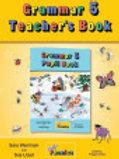Jolly Grammar 5 Teacher's Guide precursive