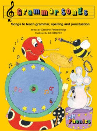 Jolly Grammar Songs