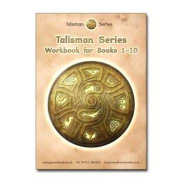 Talisman 1 Worbook