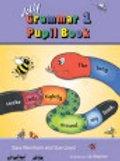 Jolly Phonics Grammar 1 pupil book precursive