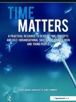 Time Matters