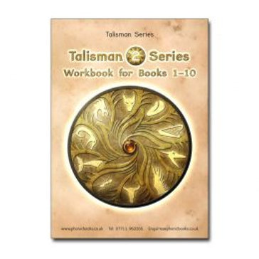 Talisman 2 Workbook