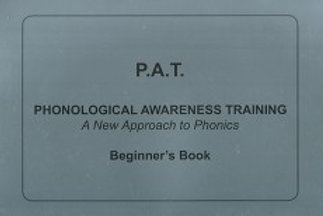 PAT programme Beginners level