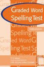 Graded Word Spelling Test (Ages 5 to 18+)