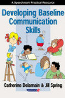 Speechmark Developing Baseline Communication Skill