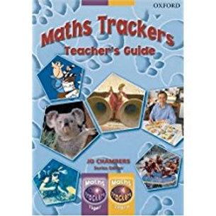 Oxford Maths TrackerTeacher's Guide Tiger + Zebra