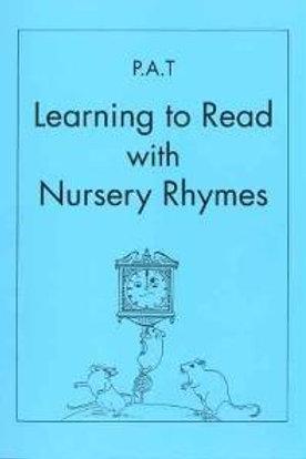 PAT programme Nursery Rhymes
