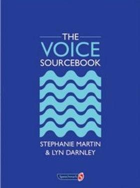 The Voice Sourcebook
