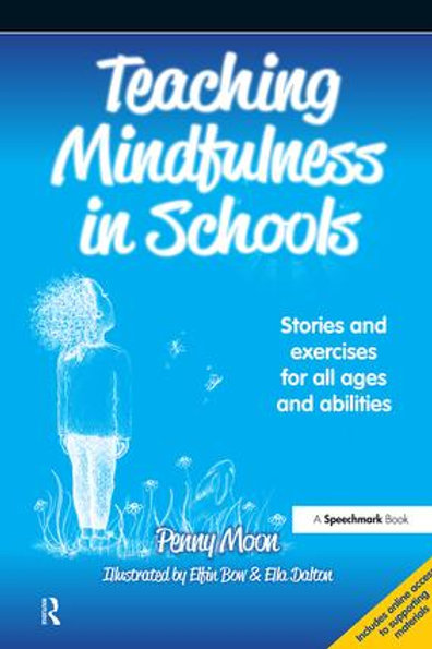 Teaching Mindfulness in School