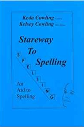Stareway to Spelling