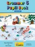 Jolly Grammar 5 pupil book print version