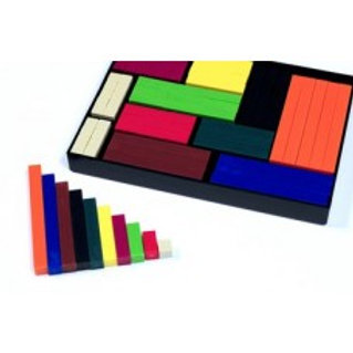 Numicon Rods- Small set