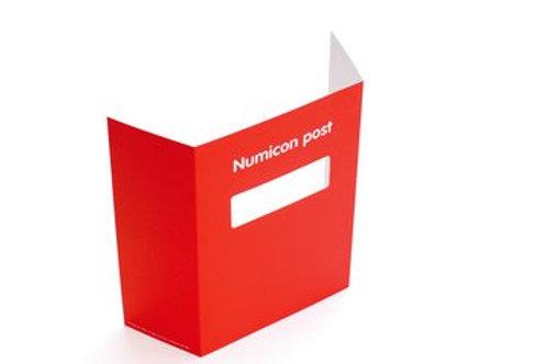 Numicon Post Box- Set of 3