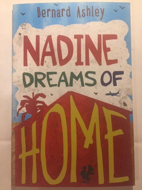 Nadine Dreams of Home