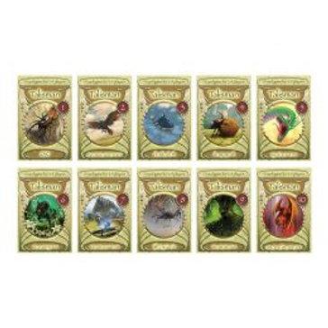 Talisman Cards 1-10