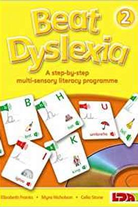 Beat Dyslexia 2
