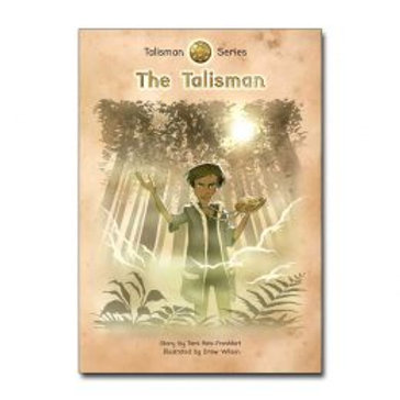 Talisman 1 Readers (10 books)