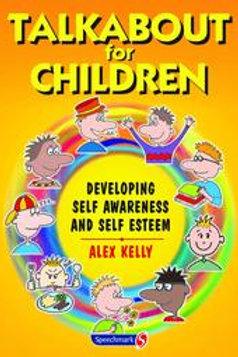 Talkabout for Children Self Awareness & Self Esteem