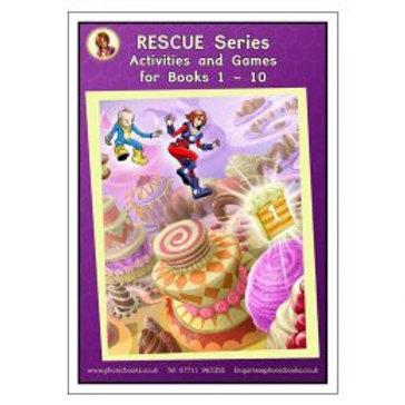 Rescue Workbook