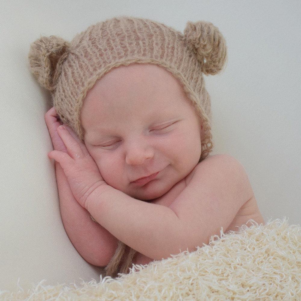Neugeborene Fotoschooting