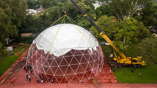 FullDome Projection