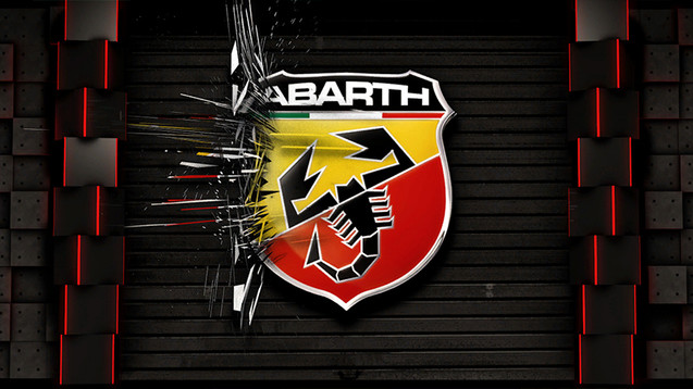 Abarth Projection Mapping