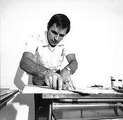 Zilocchi, Aitart, artist, archive, italian