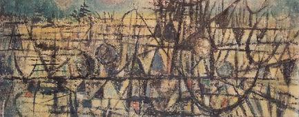 Associazione Italiana Archivi d'Artista AitArt Fondazione Remo Bianco
