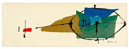 Eugenio Carmi, artista, AitArt, archivo, italiano
