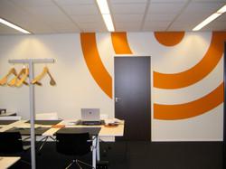 kantoor Utrecht