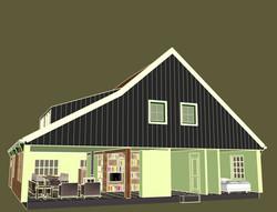 boerderij Wijde Wormer