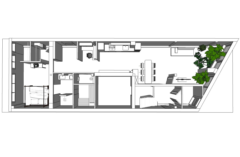 etage Monnickendam