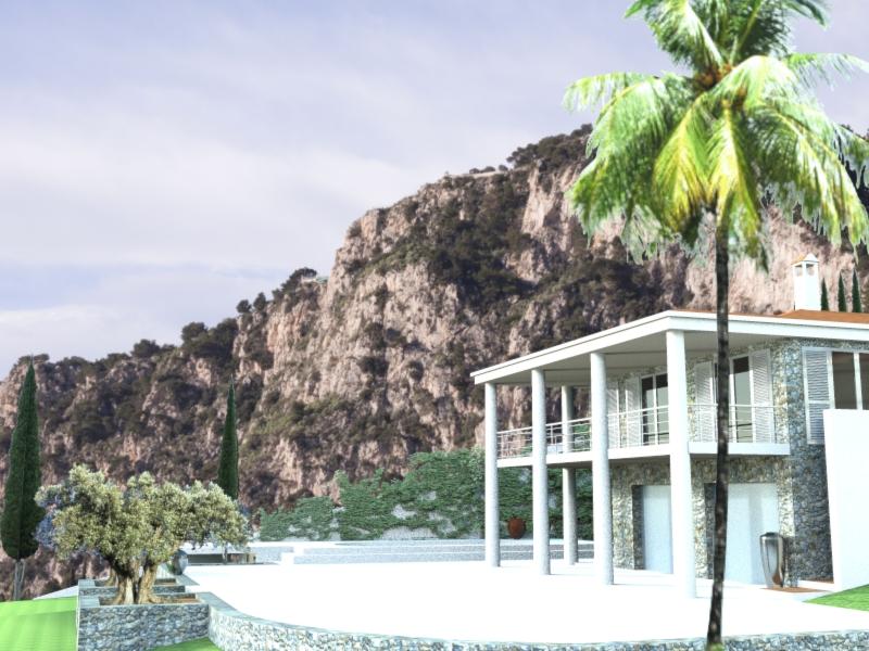 huis Spanje