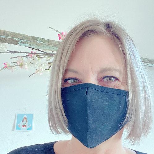 Maske unbedruckt