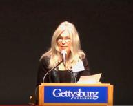 Shaara Prize Winner for Civil War Fiction